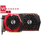 Radeon RX 580 GAMING X 4GB DDR5 256-bit