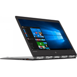 """12.5"""" Yoga 900S, QHD IPS Touch, Procesor Intel Core m5-6Y54 (4M Cache, up to 2.70 GHz), 8GB, 256GB SSD, GMA HD 515, Win 10 Home, Silver"""
