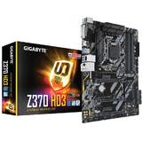 MB AMD 1151 GIGABYTE Z370 HD3