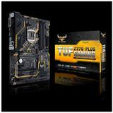 MB INTEL 1151 ASUS TUF Z370-PLUS GAMING