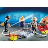 Jucarie PLAYMOBIL Fire Rescue Carry Case