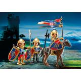 Jucarie PLAYMOBIL Royal Lion Knights