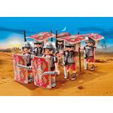 Jucarie PLAYMOBIL Roman Troop