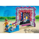 Jucarie PLAYMOBIL Tin Can Shooting Game