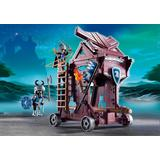 Jucarie PLAYMOBIL Eagle Knights` Attack Tower