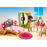 Jucarie PLAYMOBIL Bedroom with dressing table