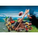 Jucarie PLAYMOBIL Royal Lion Knights' Catapult