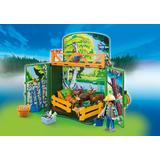 Jucarie PLAYMOBIL My Secret Forest Animals Play Box