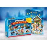 "Jucarie PLAYMOBIL Advent Calendar ""Christmas on the Farm"""
