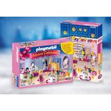 "Jucarie PLAYMOBIL Advent Calendar ""Dressing Fun for the great Party"""