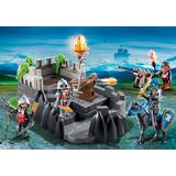 Jucarie PLAYMOBIL Dragon Knights' Fort