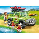 Jucarie PLAYMOBIL Off-Road SUV