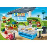 Jucarie PLAYMOBIL Splish Splash Café
