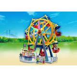 Jucarie PLAYMOBIL Ferris Wheel with Lights