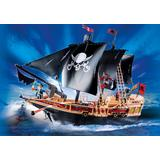 Jucarie PLAYMOBIL Pirates Combat Ship
