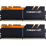 Trident Z 16GB DDR4 3200MHz CL16 1.35v Dual Channel Kit