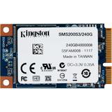 SSDNow mS200 240GB SATA-III mSATA