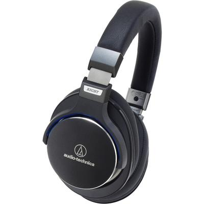 Casti Audio Technica ATH-MSR7 Black