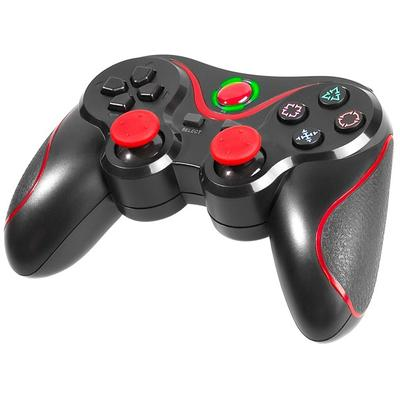 Gamepad TRACER Red Fox Bluetooth pentru PlayStation 3