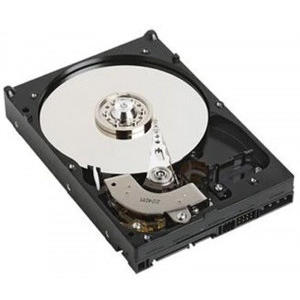 Hard disk server Dell 1TB 7.2K RPM SATA Entry 3.5in Cable HD