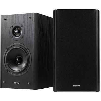 Boxe CREATIVE Studio Speakers E-MU XM7 2.0 Black