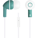 Stylish Earphones Green