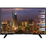 Smart TV 43FHD279 Seria FHD279 109cm negru Full HD