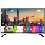 Televizor LG Smart TV 32LJ590U Seria LJ590U 80cm gri HD Ready