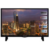 Smart TV 32FHD289 Seria FHD289 81cm negru Full HD