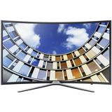 Smart TV Curbat UE49M6302AK Seria M6302 123cm gri-negru Full HD