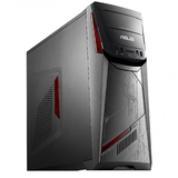 Sistem desktop Asus G11CD, Procesor Intel Core i7-7700 3.6GHz Kaby Lake, 8GB DDR4, 1TB HDD, GeForce GTX 1050 2GB, Linux