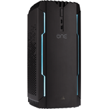 Sistem desktop Corsair ONE PRO, Procesor Intel Core i7-7700K 4.2GHz Kaby Lake, 16GB DDR4, 480GB SSD + 2TB HDD, GeForce GTX 1080Ti 11GB, Win 10 Home