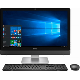 Inspiron 5488, FHD Touch, Procesor Intel Core i7-7700T 2.9GHz Kaby Lake, 12GB, 1TB HDD, GMA HD 630, Win 10 Pro