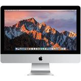 "21.5"" iMac FHD, Procesor Intel Core i5 2.3GHz Kaby Lake, 8GB, 1TB HDD, Iris Plus 640, Mac OS X El Capitan, INT keyboard"