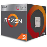Ryzen 3 2200G 3.5GHz box