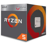 Ryzen 5 2400G 3.6GHz box
