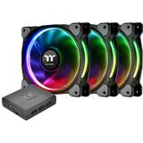 Thermaltake Riing Plus 14 RGB Radiator Fan TT Premium Edition 3 Fan Pack
