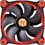 Riing 12 High Static Pressure 120mm Red LED 3 Fan Pack