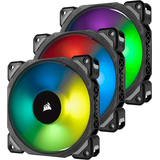 Corsair ML Pro RGB 120 Three Fan Kit High Static Pressure