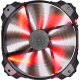 Deepcool Xfan 200 Red LED