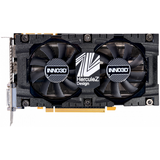 Placa Video Inno3D GeForce GTX 1070 X2 V4 8GB DDR5 256-bit