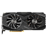 Placa Video ZOTAC GeForce GTX 1070 AMP Core Edition 8GB DDR5 256-bit
