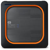 SSD WD My Passport Wireless 1TB USB 3.0