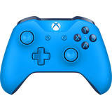Gamepad Microsoft Xbox One S Wireless controller - Blue