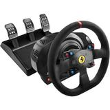 T300 Ferrari Integral Alcantara Edition pentru PS3, PS4, PC
