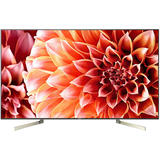 Smart TV Android KD-49XF9005 Seria XF9005 123cm negru 4K UHD HDR