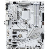 Placa de Baza MSI B360 GAMING ARCTIC