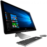 Zen AiO 21.5 ZN220ICUT, FHD Touch, Procesor Intel Core i3-7100U 2.4GHz Kaby Lake, 4GB, 1TB, GMA HD 620