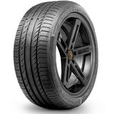 Anvelopa Vara CONTINENTAL A03505440000CO 225/40R18 92W TL FR CONTISPORTCONTACT 5 SSR MO EXTENDED ROF E B 2 72DB-CONTINENTAL