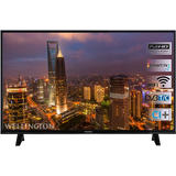Smart TV WL49FHD282SW Seria 282SW 124cm negru Full HD